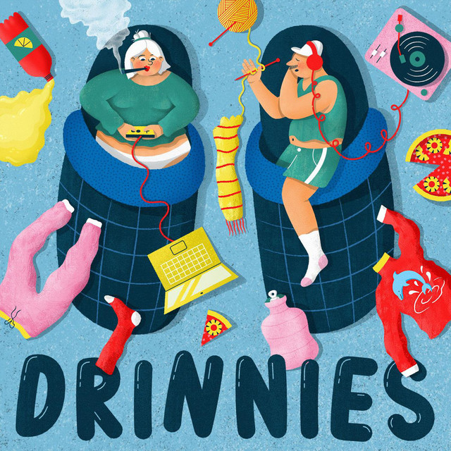 Drinnies Podcast