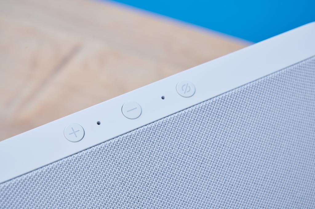 Amazon Echo Show 8 Bedienelemente