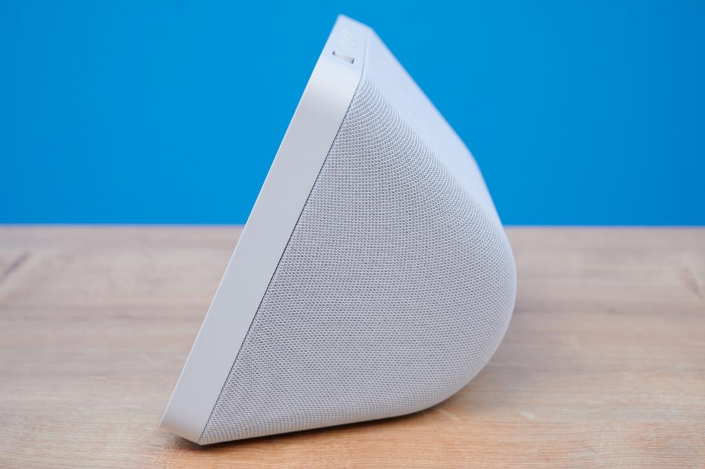 Amazon Echo Show 8 Mikrofone