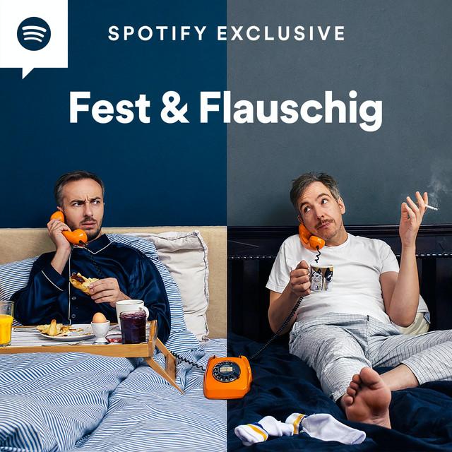 Fst & Flauschig Podcast