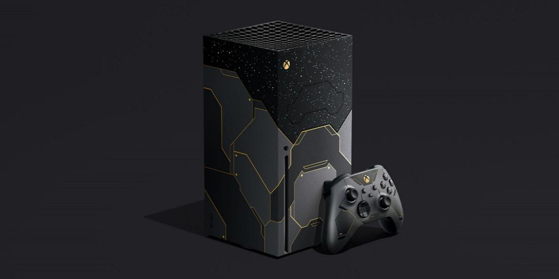 xbox series x auf der gamescom 2021