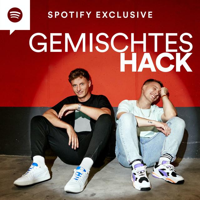 Gemischtes Hack Podcast