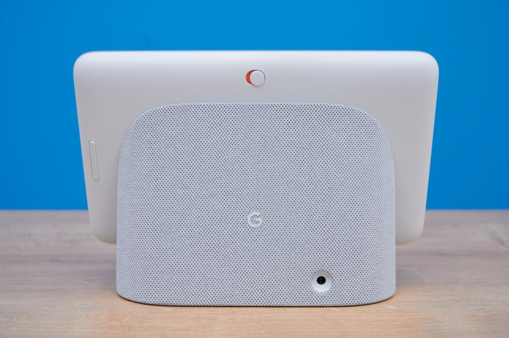 Google Nest Hub 2 Klang