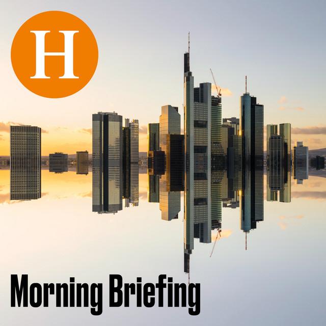 Handelsblatt Morning Briefing Podcast