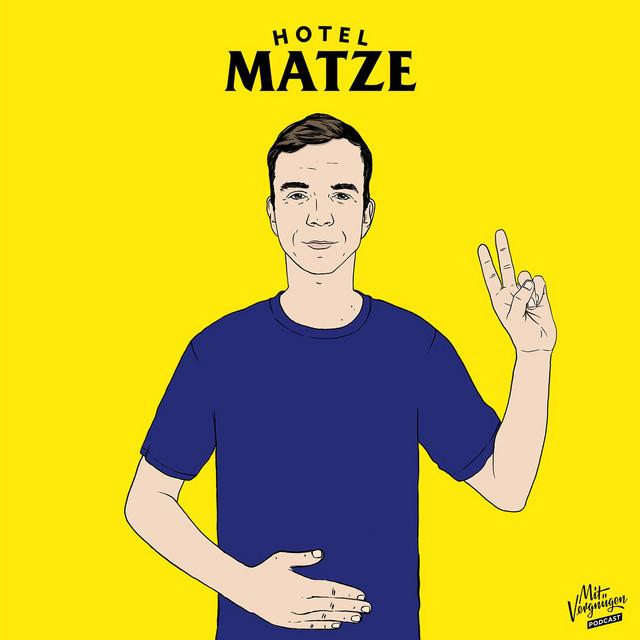 Hotel Matze Podcast