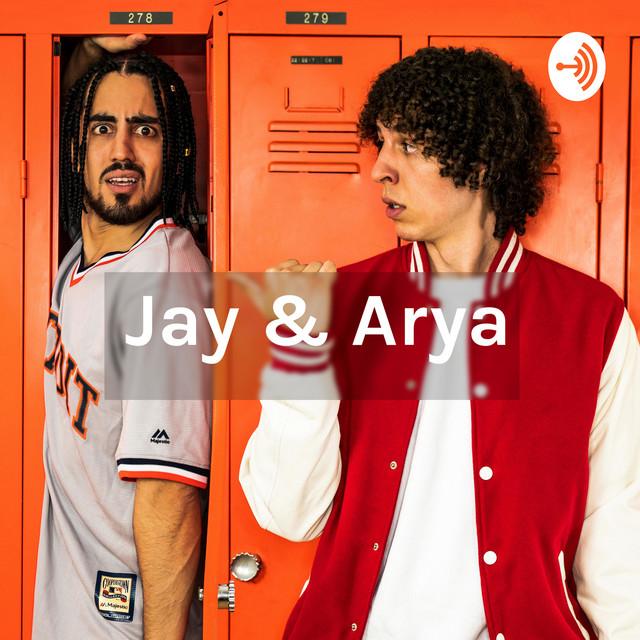 Jay & Ayra Podcast