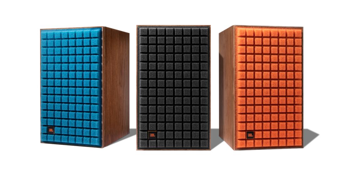 Neues Retro-HiFi von JBL: Regalbox L52 Classic & Musiksystem L75ms