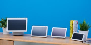 Das beste Smart-Display Kaufberatung