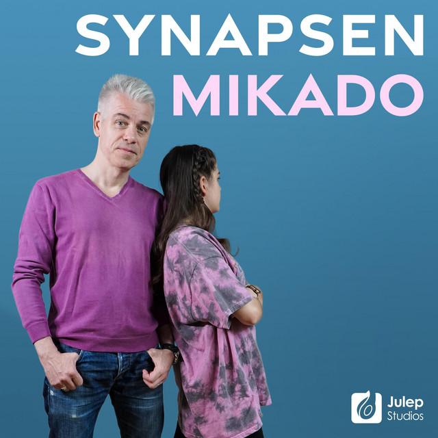 Synapsen Mikado Podcast Spotify