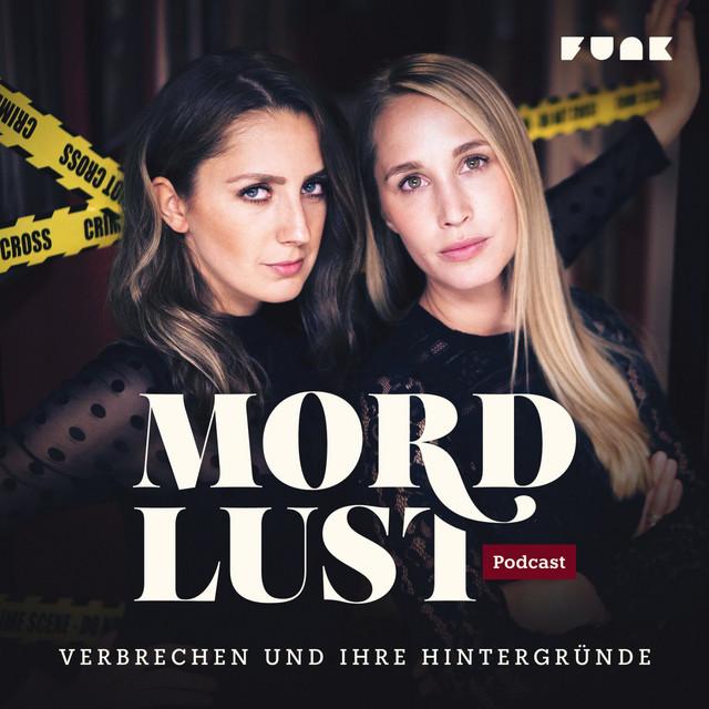 Mordlust Podcast