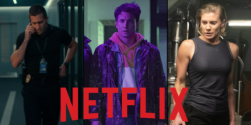 Neu auf Netflix im Oktober