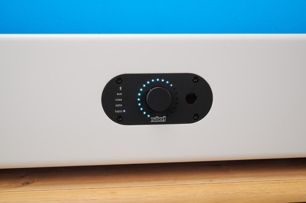 Drehregler mit Status LEDs