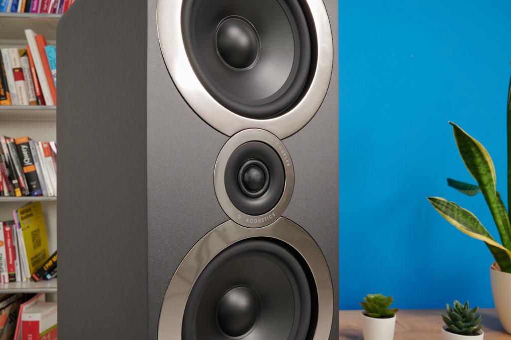 Q Acoustics 3050i Hochtöner