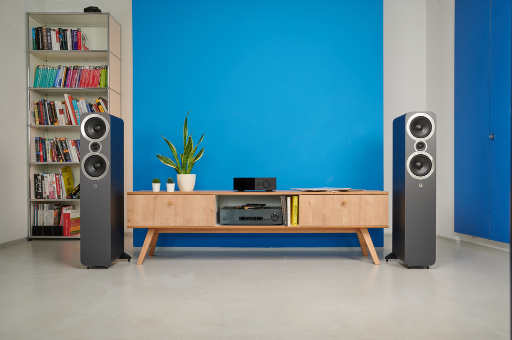 Q Acoustics 3050i Stereopaar