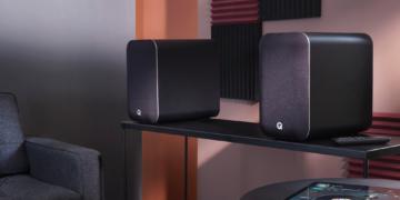 Die neuen Q Acoustics M20