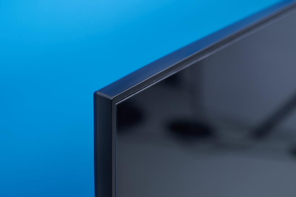 Samsung Q60A - Rahmen