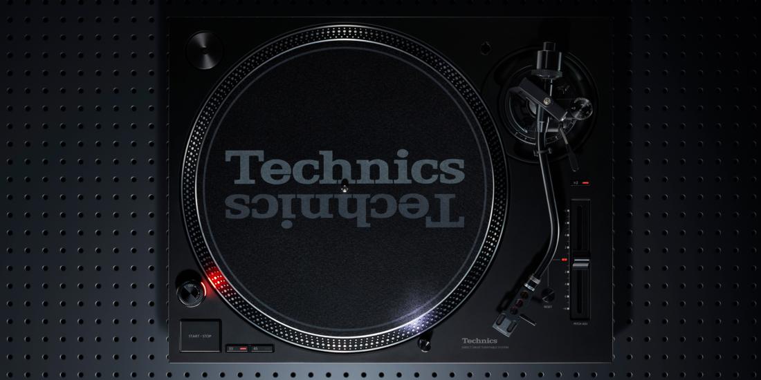 Welcher Technics-Plattenspieler is der richtige für mich?