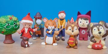 Titelbild Tonies Gruppenbild