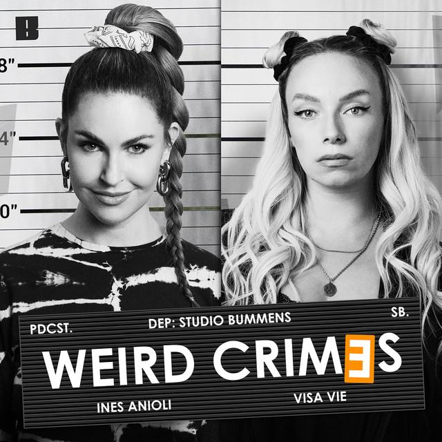 Weird Crimes Podcast
