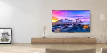 Xiaomi-Fernseher