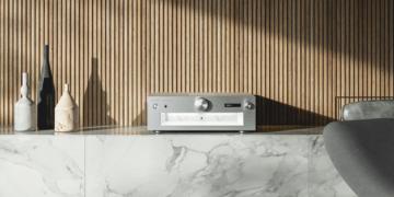 Technics-News: Plattenspieler SL-1210G, Verstärker SU-G700 M2, Lautsprecher SB-C600 und SB-G90 M2