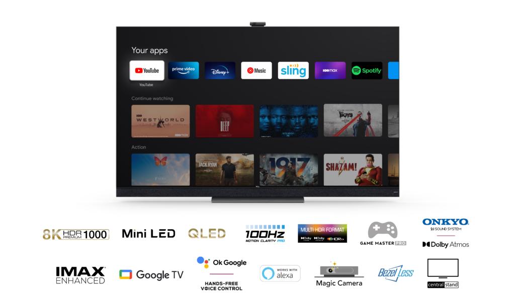 X92 und X92 Pro mit Google TV
