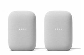 Google Nest Audio – Stereo-Set