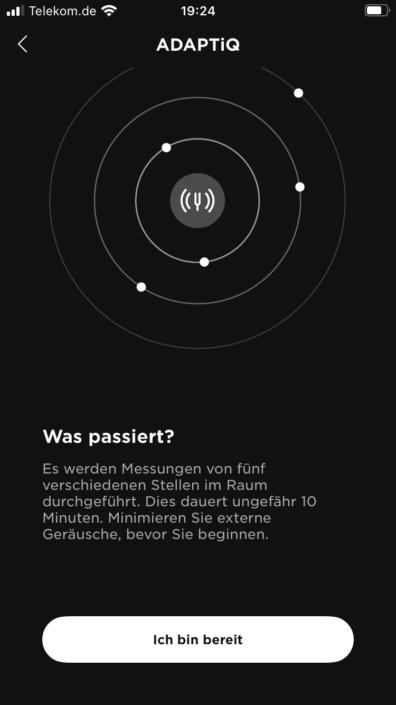Bose Music App Screenshot4