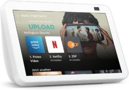 Amazon Echo Show 8 Weiß