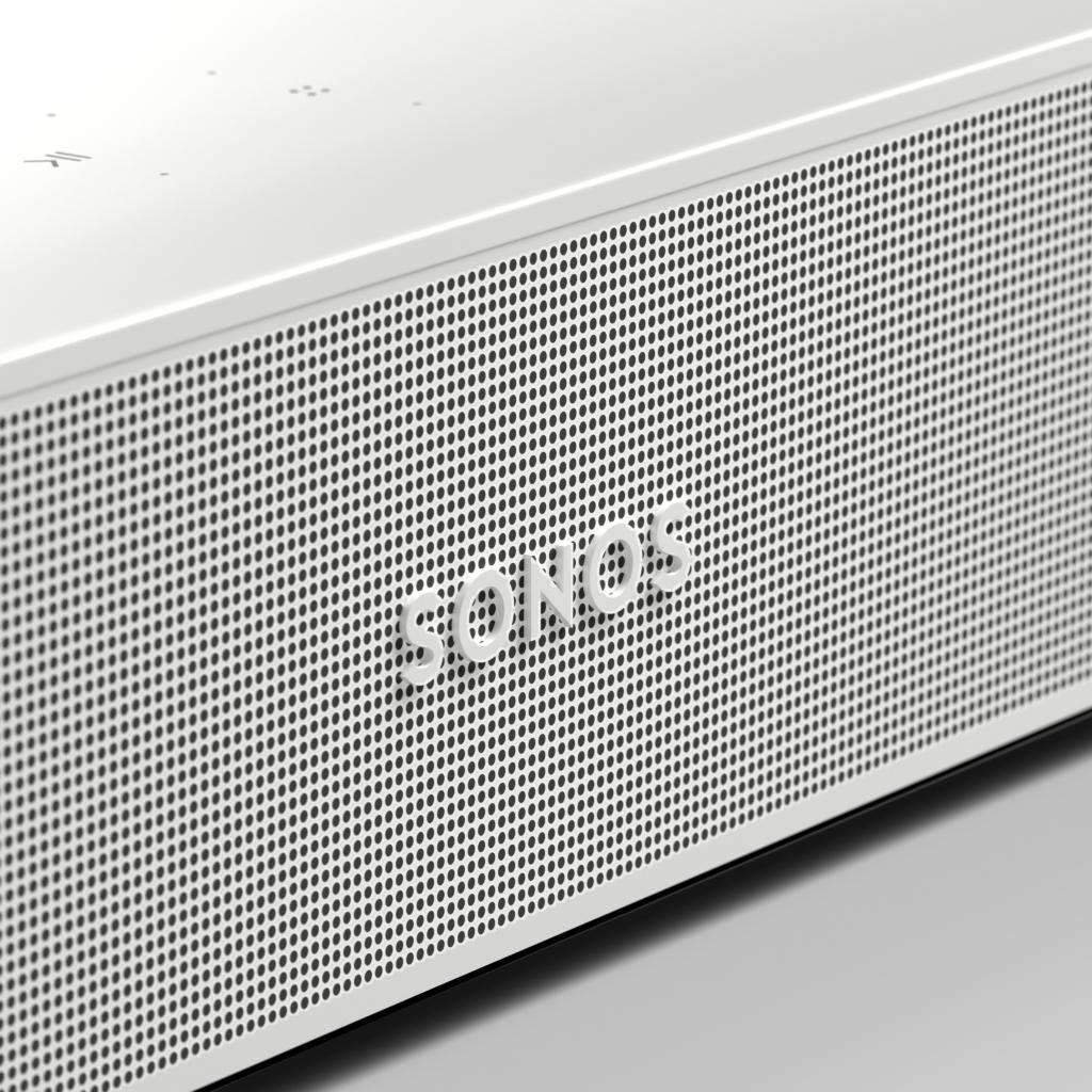 Sonos Beam Gen 2 Logo