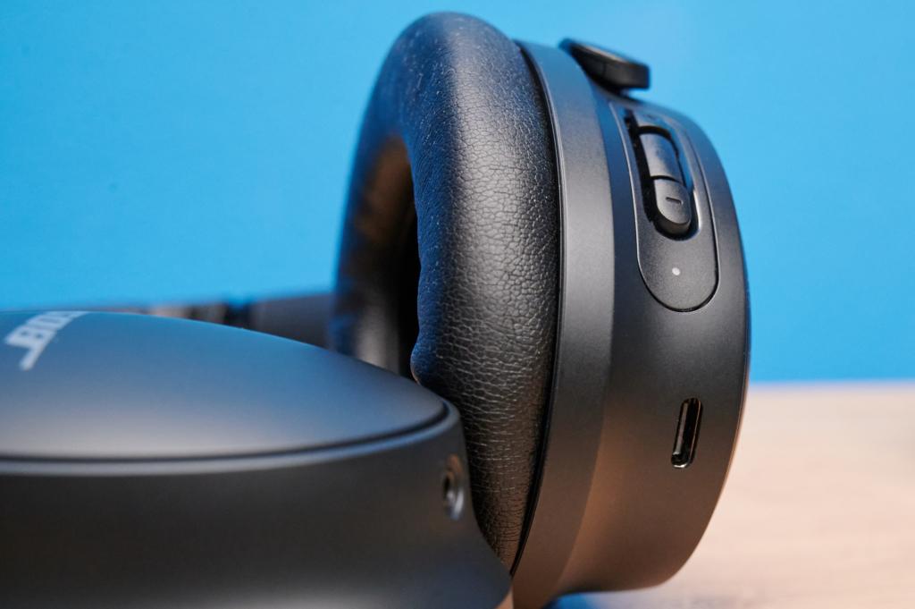 Bose QuietComfort 45 - USB-C