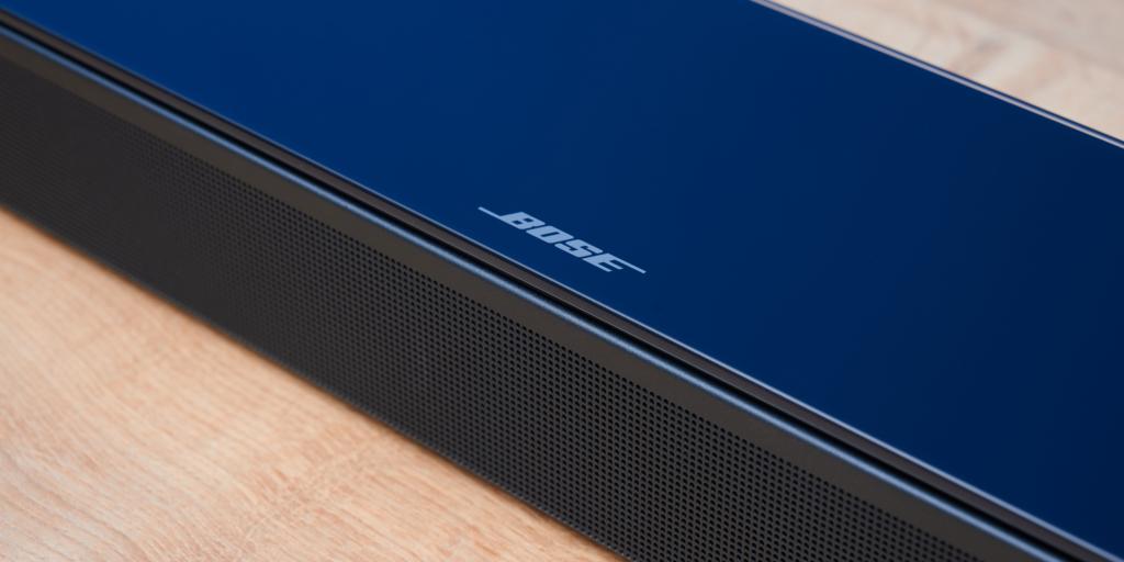 Bose Smart Soundbar 700 Logo