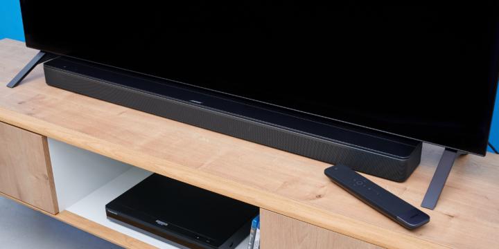 Bose Smart Soundbar 700 Titel