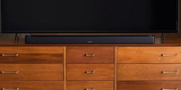 Bose Smart Soundbar 900: Mit Dolby Atmos und HDMI eARC für 950 Euro