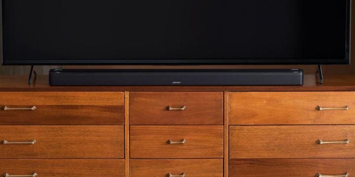 Die neue Bose Smart Soundbar 900 kostet ca. 950 Euro.