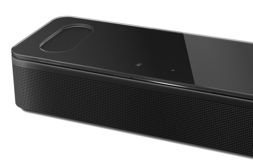 Die Bose Smart Soundbar 900 verfügt auch über Upfiring-Treiber.
