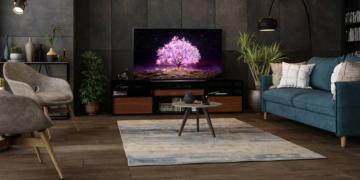 OLED TV im Angebot: 83-Zöller mit 1000 Euro Cashback