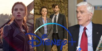 Neue Filme und Serien auf Disney Plus im Oktober