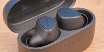 Jabra Elite 3 im Test: TWS-Kopfhörer mit aptX für unter 80 Euro