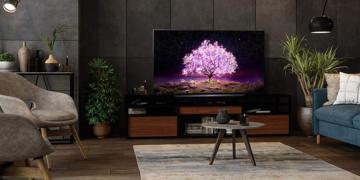LG C1 stark reduziert: Hochklassiger TV mit perfektem Schwarz