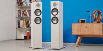 Monitor Audio Bronze 200 6G ? Standlautsprecher für Aha-Momente