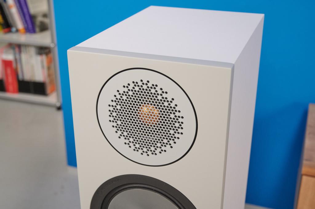 Monitor Audio Bronze 200 6G Hochtöner