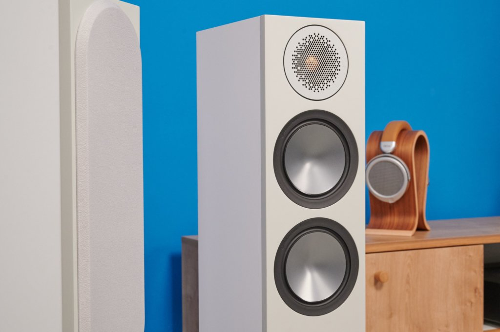 Monitor Audio Bronze 200 6G C-CAM-Töner