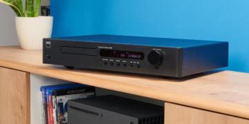 NAD C568 im Test: CD-Player mit dem gewissen Etwas