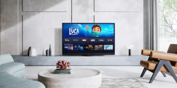 Disney+: Ab sofort für TVs von Panasonic ab 2017