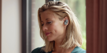 Die In-Ear-Kopfhörer Fidelio T1 kosten 249 Euro.