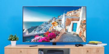 Samsung QN85A im Test: Lohnt sich Mini-LED wirklich?