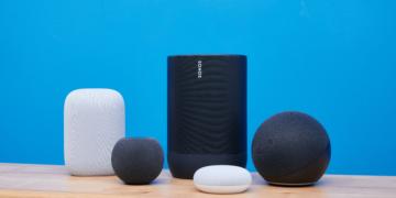 Der beste Alexa-Lautsprecher: Sonos, Echo & Co im Test