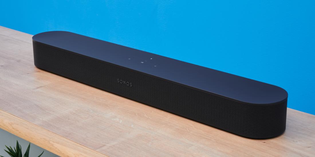 Sonos Beam (Gen. 2) Titel