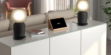 Sonos-IKEA-Lampe: Bald in neuem Design?